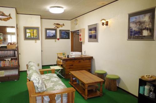 Okunikko Guesthouse KEI