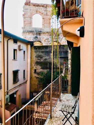 Ai Duchi Room Verona, 37121 Verona