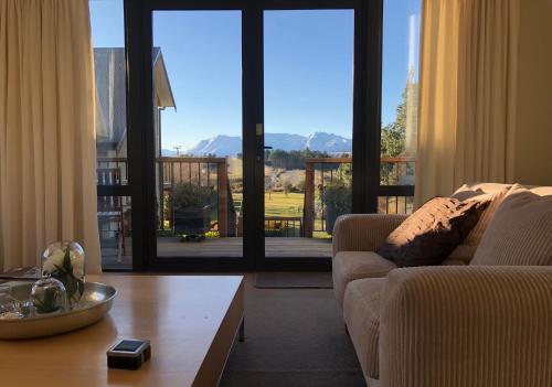 The Loft @ Hidden Hills - Wanaka