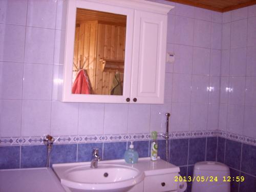 Accommodation in Hamina