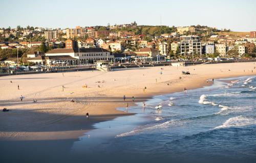 38 Campbell Parade, Bondi Beach, NSW 2026, Sydney, Australia.