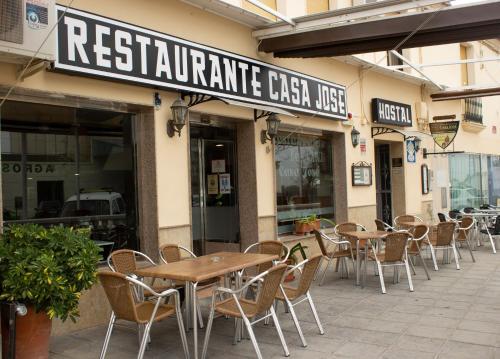 . Hostal Casa Jose