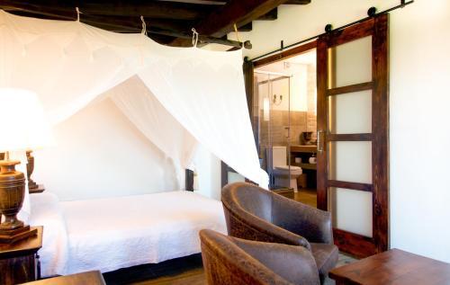 Junior Suite Boutique Hotel Finca el Tossal - Adults Only 4