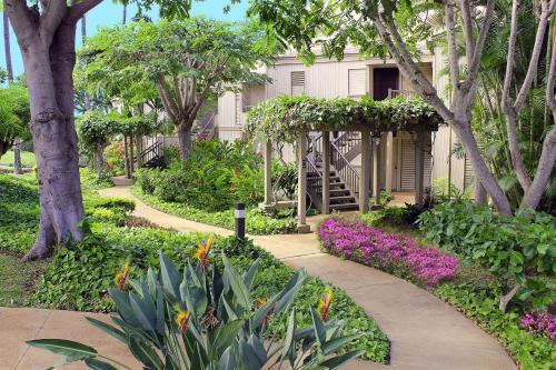 Wailea Ekolu Village A Destination Residence - Wailea, HI HI 96753