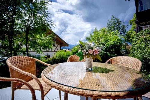 Landhaus Pitzner - Hotel - Garmisch-Partenkirchen