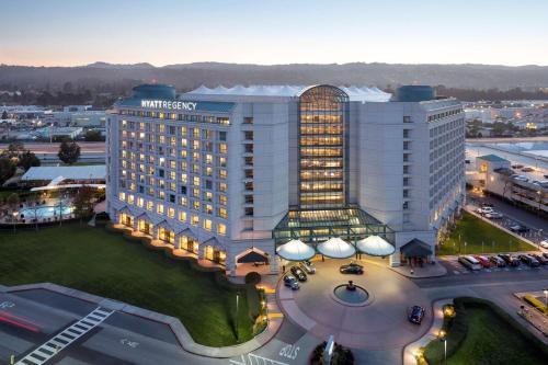 Hyatt Regency San Francisco Airport - Hotel - Burlingame