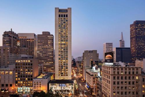 Grand Hyatt San Francisco Union Square - San Francisco, CA CA 94108