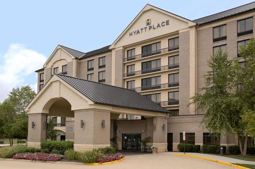 Hyatt Place Charlotte Airport/Lake Pointe - Hotel - Charlotte