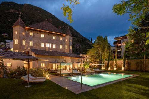 Castel Hörtenberg - Hotel - Bolzano