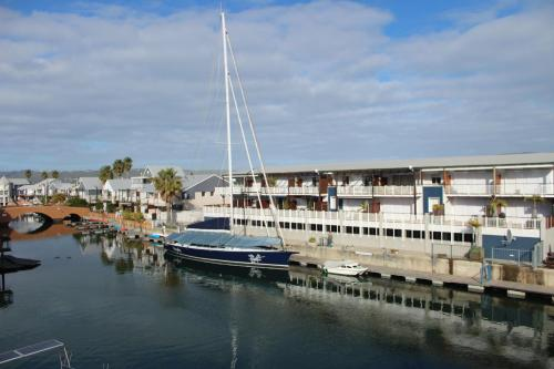 Waterfront - Knysna Quays Accommodation