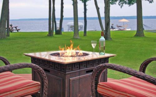 Leech Lake Resort Bed & Breakfast - Accommodation - Walker