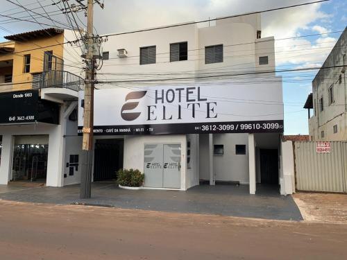 . Hotel Elite