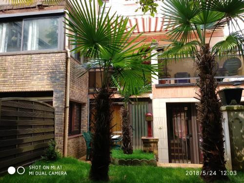 . Apartment with one bedroom in Alfortville with furnished garden and WiFi