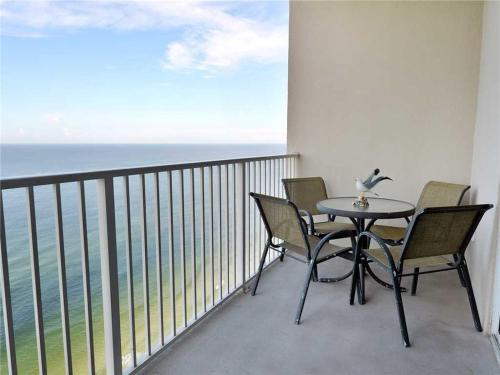 . Tidewater 2607, 1 Bedroom, Beachfront, WiFi, Pool, Sleeps 6