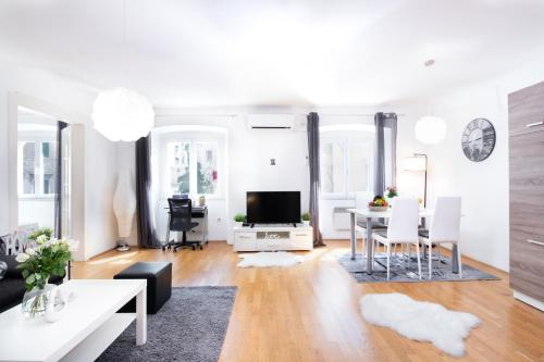 Apartment Santa Barbara, 51000 Rijeka