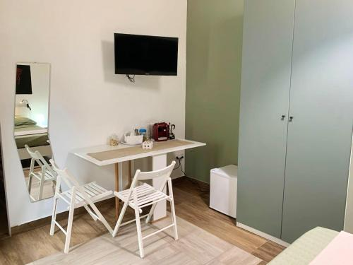 . Studio in Laterza with wonderful city view and WiFi 35 km from the beach
