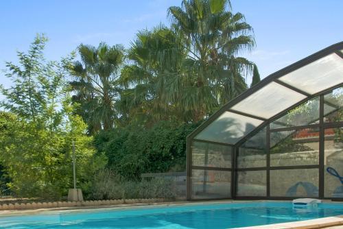 . Appartement d'une chambre a Marseillan avec piscine partagee jardin amenage et WiFi a 6 km de la plage