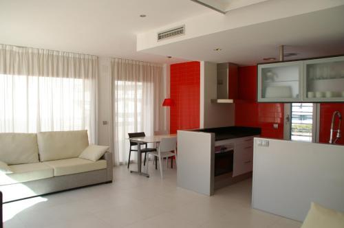 . Apartamentos en Rocamaura