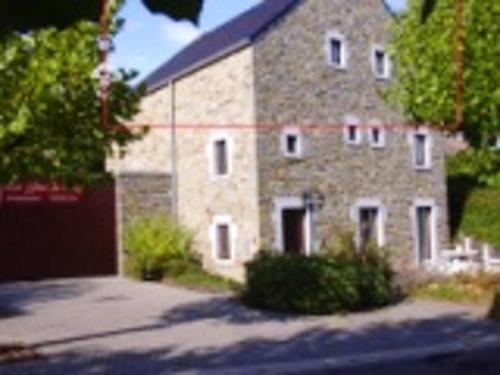 . Apartment with one bedroom in Aubel with enclosed garden