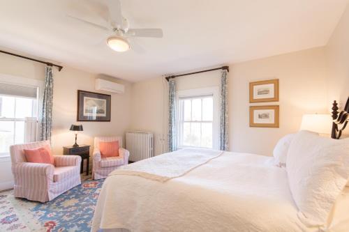 Marshall Slocum Inn - Hotel - Newport