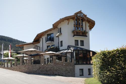 meiZeit Lodge - Hotel - Filzmoos