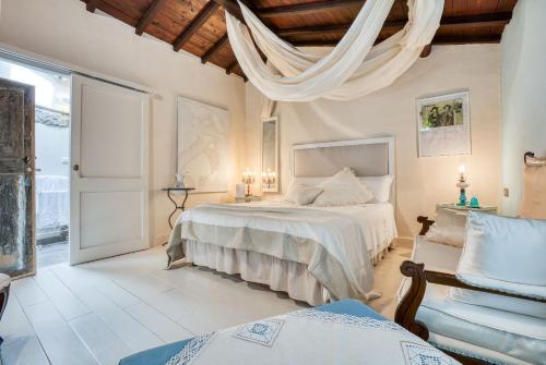 B&B Dei Papi Boutique Hotel - Accommodation - Viterbo