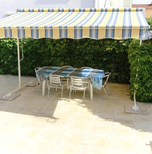 Maison d'une chambre a Les Sables d'Olonne avec jardin clos a 500 m de la plage - Location saisonnière - Les Sables-d'Olonne