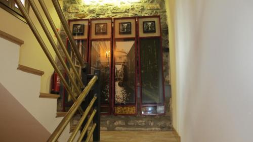 Suite con sauna Hotel Boutique & Spa El Privilegio 4