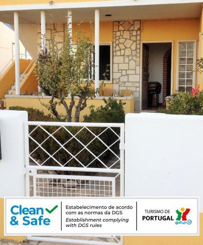 Casa D'Avo Guesthouse Ericeira
