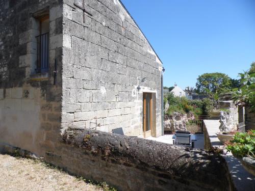 Maisonnette 40 m² avec parking privé - Location saisonnière - Doué-en-Anjou