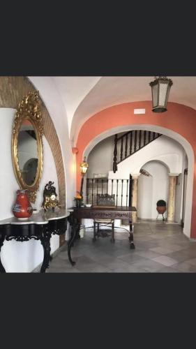 . Hotel Los Balcones de Zafra