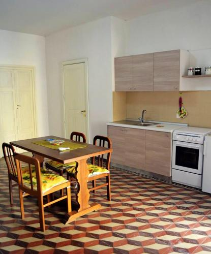 Apartment with one bedroom in Ragusa with wonderful city view and WiFi 22 km from the beach