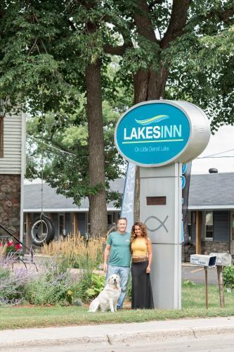. Lakes Inn