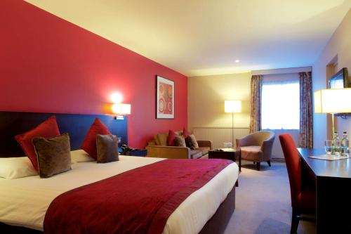 Aberdeen Airport Dyce Hotel, Sure Hotel Collection By Bw