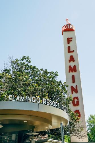 Flamingo Resort - Santa Rosa, CA CA 94505