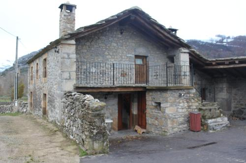Casa Rural Las Machorras I y II