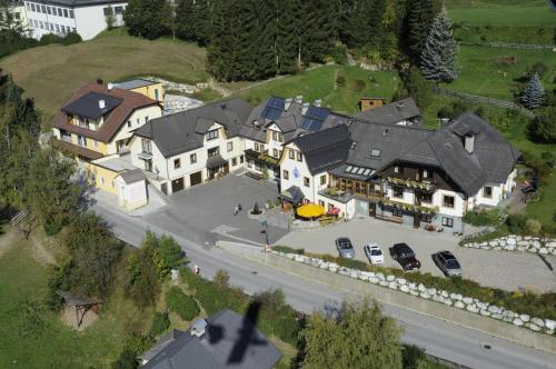 . Hotel Zum Weissen Stein