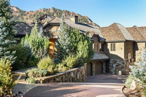Miners Trail Road Home - Hotel - Aspen