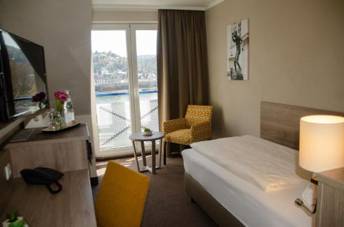 . Hotel Haus Morjan