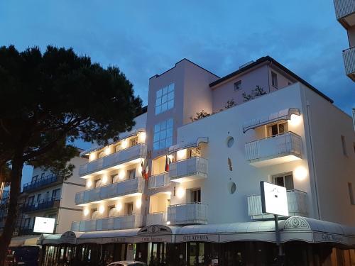 . Hotel Venezia