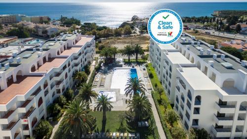 Be Smart Terrace Algarve