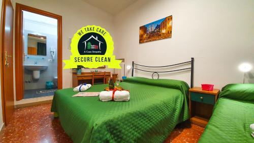 A Casa Simpatia - Accettiamo Bonus Vacanza- Parcheggio Gratuito a Richiesta!!!