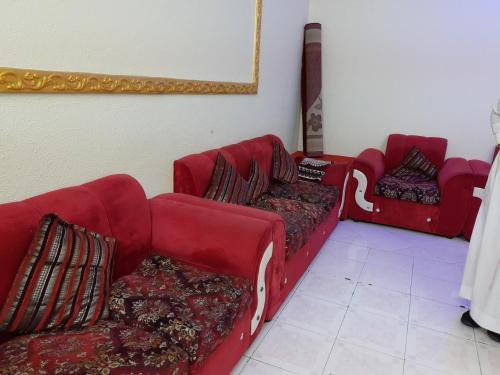 OYO 524 Zahrat Alwaziriya Furnished Apartments Main image 2