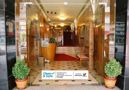 . Hotel Vice-Rei