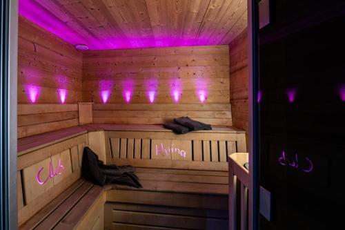 Club Alpina - Champagny-en-Vanoise - Accommodation - Champagny en Vanoise