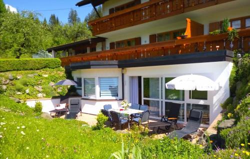 Ferienwohnung Heidi - Apartment - Bolsterlang - Hörnerbahn