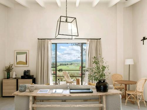 Suite with Private Pool Finca Serena, Small Luxury Hotels 7