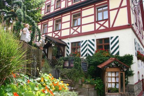 . Landhotel Gasthof Stern