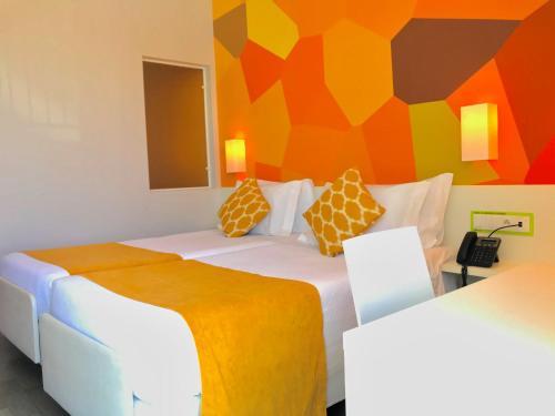Photo - Hotel 3K Faro Aeroporto