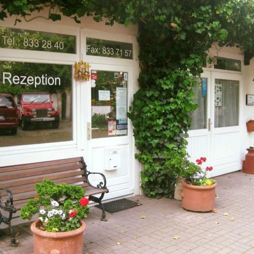 . ApartHotel Landhaus Lichterfelde